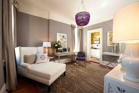 eclectic design home office. Fine Home Interior Design Home Office Eclectic Dc Metro  Heather Best Pictures On