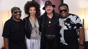 <b>Santana</b> And The <b>Isley Brothers</b> Come Together For 'Power Of ...