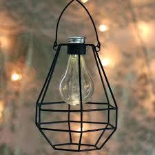solar hanging lantern powered 1 light led outdoor lanterns lan
