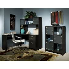 corner desk home office furniture. Most Seen Images In The Attractive Corner Desk With Shelves Design Ideas Gallery. Furniture. Home Office Furniture