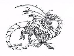 Razorwhip By Thaigra On Deviantart Dragons Trees To Plant Httyd