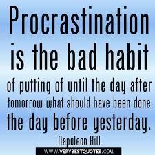 Procrastination Quotes Best 48 Best Quotes Against Procrastination Images On Pinterest Fitness