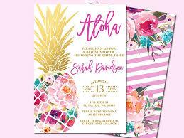 Invitation Hawaiian Party Invitations Techcommdood Com