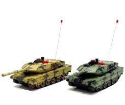 <b>Радиоуправляемый танковый бой Huan</b> Qi HQ508-10 с ...