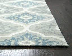 light blue and white rug brilliant area popular