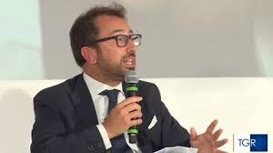 Gli avvocati e il ministro della Giustizia Bonafede a confronto a Catania -  Politica & Istituzioni - TGR Sicilia
