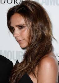 45 účesy Victoria Beckham Hair Actioncom