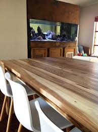 gorgeous blackwood dining tables new to our range