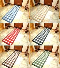 rubber backed rug runners rug runners with rubber backing washable kitchen rugs washable kitchen ruger lcp