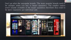 How To Get Into A Vending Machine Impressive 48 Mistakes You Don't Want To Make Getting Into The Vending Machine Bu