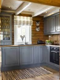 cabin kitchen ideas. Tømmerhytte I Ringsakerfjellet 2010 \u2013 Rom For Interiør AS Cabin Kitchen Ideas