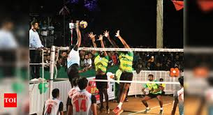 india s best volleyball players keep