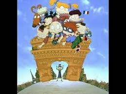 rugrats in paris life is a party rugrats in paris life is a