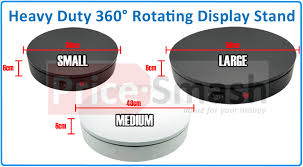 Rotating Display Stand Uk SHOP DISPLAY STAND 100 DEGREE ROTATING TURNTABLE MANNEQUIN TABLE 1
