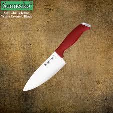 Ceramic Knife Set U2013 Checkered ChefCeramic Kitchen Knives