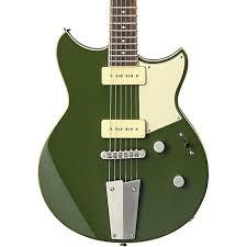 yamaha electric guitar. yamaha revstar rs502t electric guitar 2