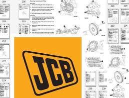 Jcb 535 125 Lifting Chart Jcb 531 70 533 105 535 95 535 125 535 140 536 60 540 140 540 170 541 70 550 140 550 170 Telescopic Handler Repair Service Manual Instant