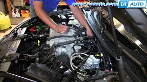 chevy uplander engine diagram how to replace install engine ignition coil 2006 12 chevy impala how to replace install engine 2005 chevy uplander suspension wiring diagram