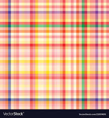 Chequered Pattern Interesting Chequered Background Seamless Pattern Royalty Free Vector