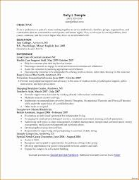 Social Work Resume Sample Social Work Resume Inspirational Awesome Ideas Social Worker 23