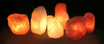 Salt Light Benefits Of Himalayan Salt Lamps Inertia Of Movement