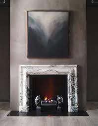 fireplace mantels to enjoy burn season in style