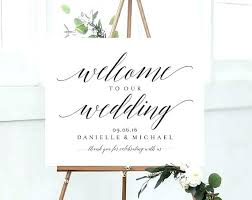 Free Printable Bridal Shower Banner Template Welcome Sign