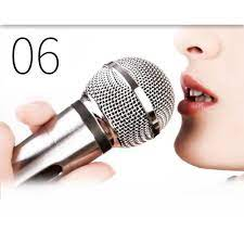 Bán Loa Công Suất Lớn, Loa K99 Hozito Cao Cấp Version 2018, Loa Hat Karaoke  Bluetooth Cam Tay - Top 10 loa karaoke hay nhất hiện nay + Kèm Bóp xốp