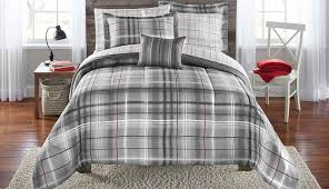 cotton big pink gray fullqueen sets red comforter purple blackwhitegray target silver blue queen yellow jcpenney