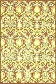 outstanding mission style area rugs the motif in arts and crafts intended craftsman runner afts h s aftsman