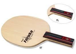 <b>Table Tennis Blades</b> Guide - <b>Table Tennis</b> Spot