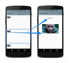 Codepath Shared guides Element android Wiki · Activity Transition BvxvYwrIq