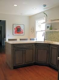 Corner Kitchen Sink Cabinet Home Decor Corner Kitchen Base Cabinet Led Kitchen Lighting