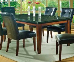 Kitchen Table Granite Dining Table Zjpg Round Glass Granite Dining Table Zjpg