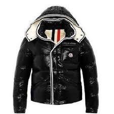 moncler man branson down jacket in black moncler chart prestigious