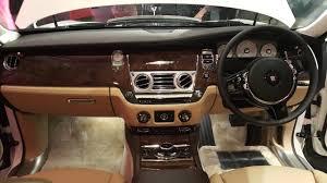 rolls royce phantom 2015 interior. 2015 rolls royce ghost series 2 india launch dashboard phantom interior u