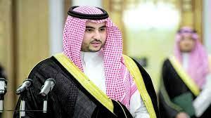 أول تعليق من الأمير خالد بن سلمان بعد تعيينه نائبًا لوزير الدفاع