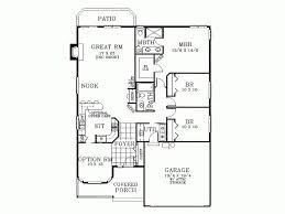 3 bedroom bungalow house designs 2 plans
