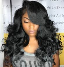 Of Weave Hairstyles