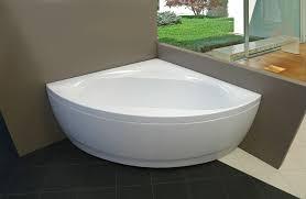 aquatica olivia 55 x 55 bathtub