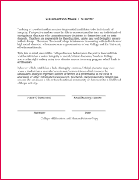 Character Certificate Format Doc Free Download Fresh Bank Letter