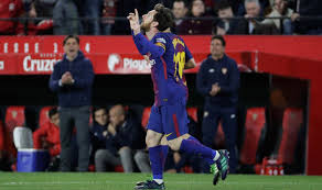 La Liga Top Scorers Messi Extends Lead Over Ronaldo Bale