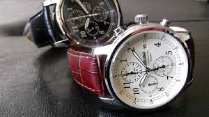 20 great looking watches under 200 seiko sndc3 chronograph in black or brown beige 20 great looking watches under 200