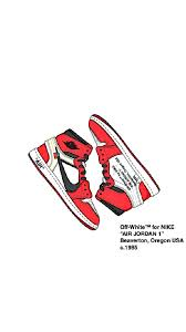 Nike Off White Wallpapers - Top Free ...