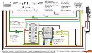 sony ps controller wiring diagram schematics and wiring diagrams using a playstation 2 controller your arduino
