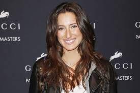 Bruce Springsteen's Daughter Jessica ...