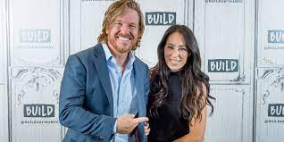 Chip And Joanna Gaines Net Worth 2019 ...