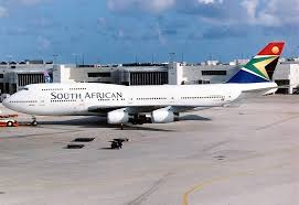 south african airways reures