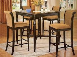 kitchen small kitchen table with bench table with chairs 3 piece dinette sets kitchen furniture for