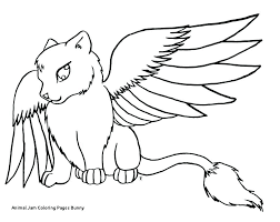 Animal Jam Coloring Pages Luxury Best Animal Jam Coloring Pages 1691